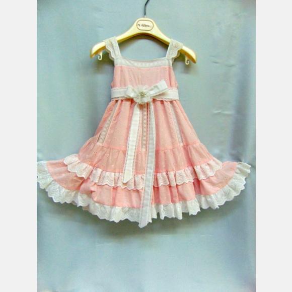 Ρούχο για κορίτσι Κ-338