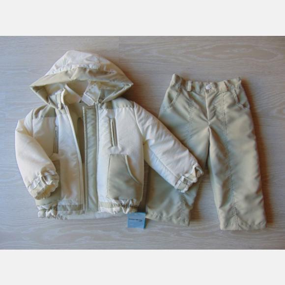 Βαπτιστικό Ρούχο για αγόρι Α-523