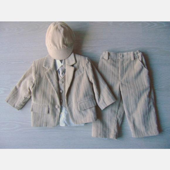 Βαπτιστικό Ρούχο για αγόρι Α-515