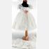 Βαπτιστικό ρούχο για κορίτσι Ε-33