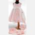 Βαπτιστικό ρούχο για κορίτσι Ε-34