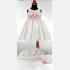 Βαπτιστικό ρούχο για κορίτσι Μ-66