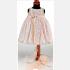 Βαπτιστικό ρούχο για κορίτσι ΠΚ-6